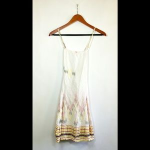 SALE! 🌟NEW Cleobella Strappy Back Mini Dress